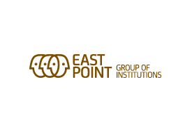 EAST POINT COLLEGE bangalore logo