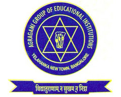 AGRAGAMI INSTITUTE OF MANAGEMENT & TECHNOLOGY logo