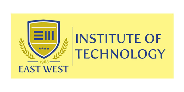 EAST WEST GROUP OF INSTITUTION logo