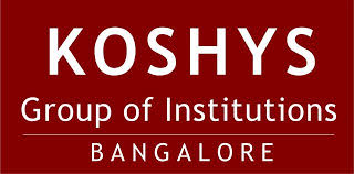 KOSHY'S GROUP OF INSTITUTIONS logo