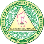 university of agricultural sciences logo png